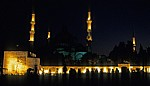 Sultan-Ahmed-Moschee (Blaue Moschee): Ton-and-Light-Show - Istanbul