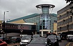 Bullring Shopping Centre - Birmingham