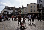The Old Buttermarket - Canterbury